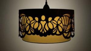 Custom Handmade Lampshades