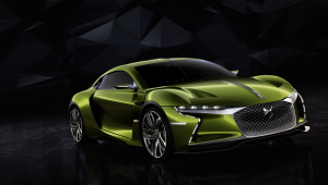 DS E Tense Wallpapers HD