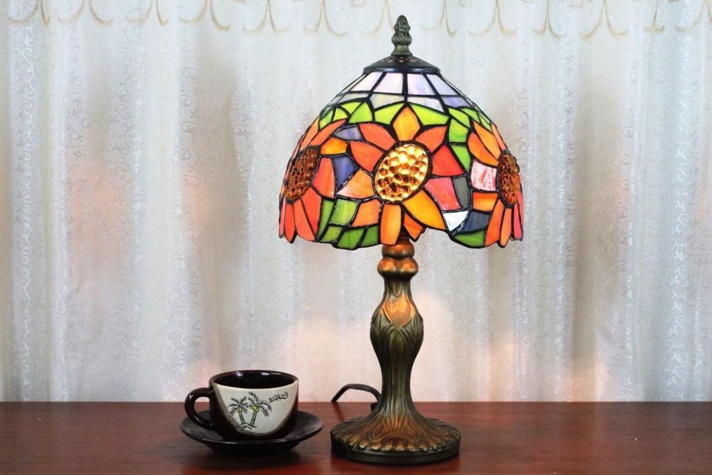 Tiffany Table Lamps For Bedroom Images