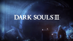 Dark Souls 3 HD Wallpaper
