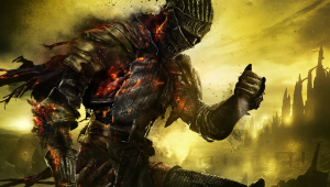 Dark Souls 3 Wallpapers HD