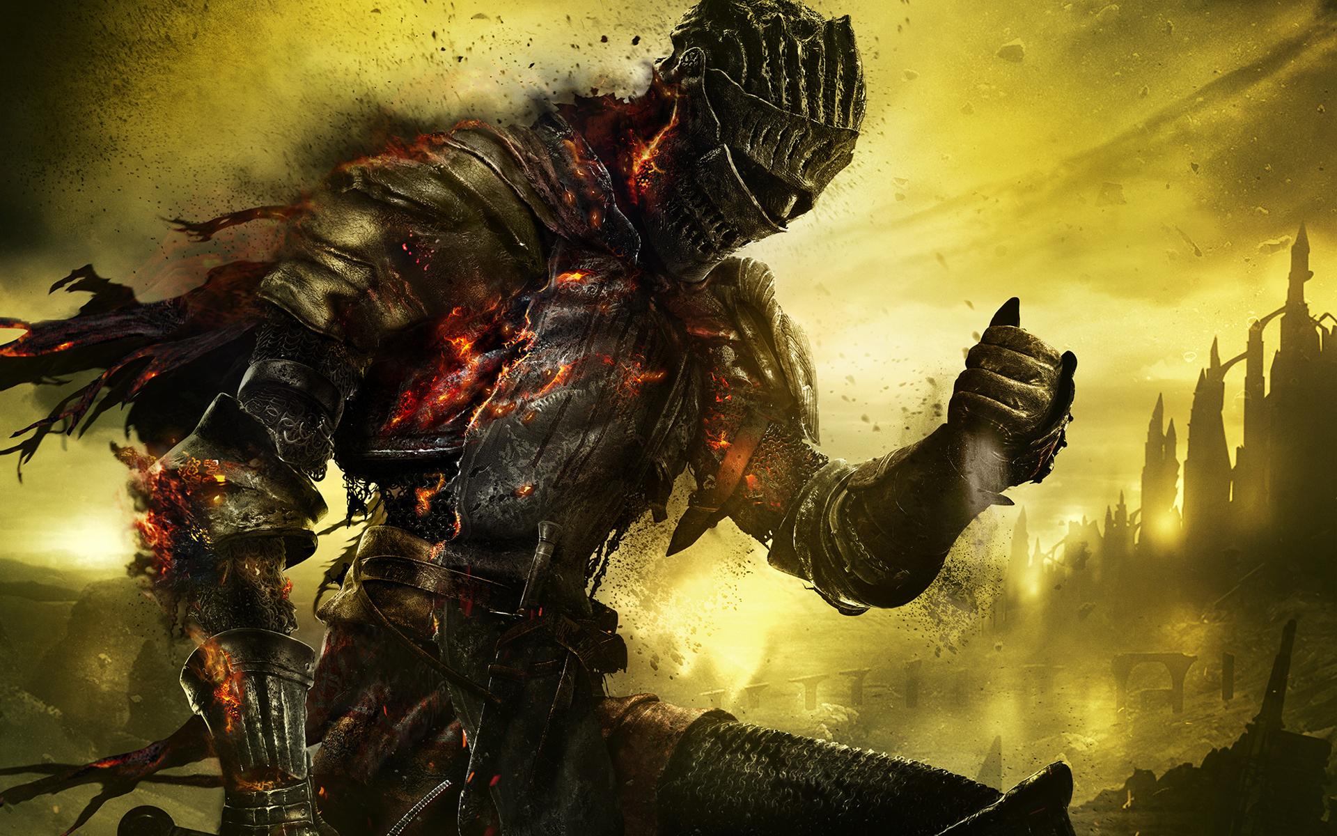 Dark Souls 3 Wallpapers HD