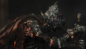 Dark Souls III Wallpaper 2016