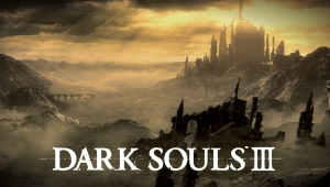Dark Souls III Wallpaper