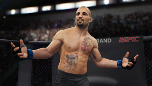 EA Sports UFC 2 Pictures