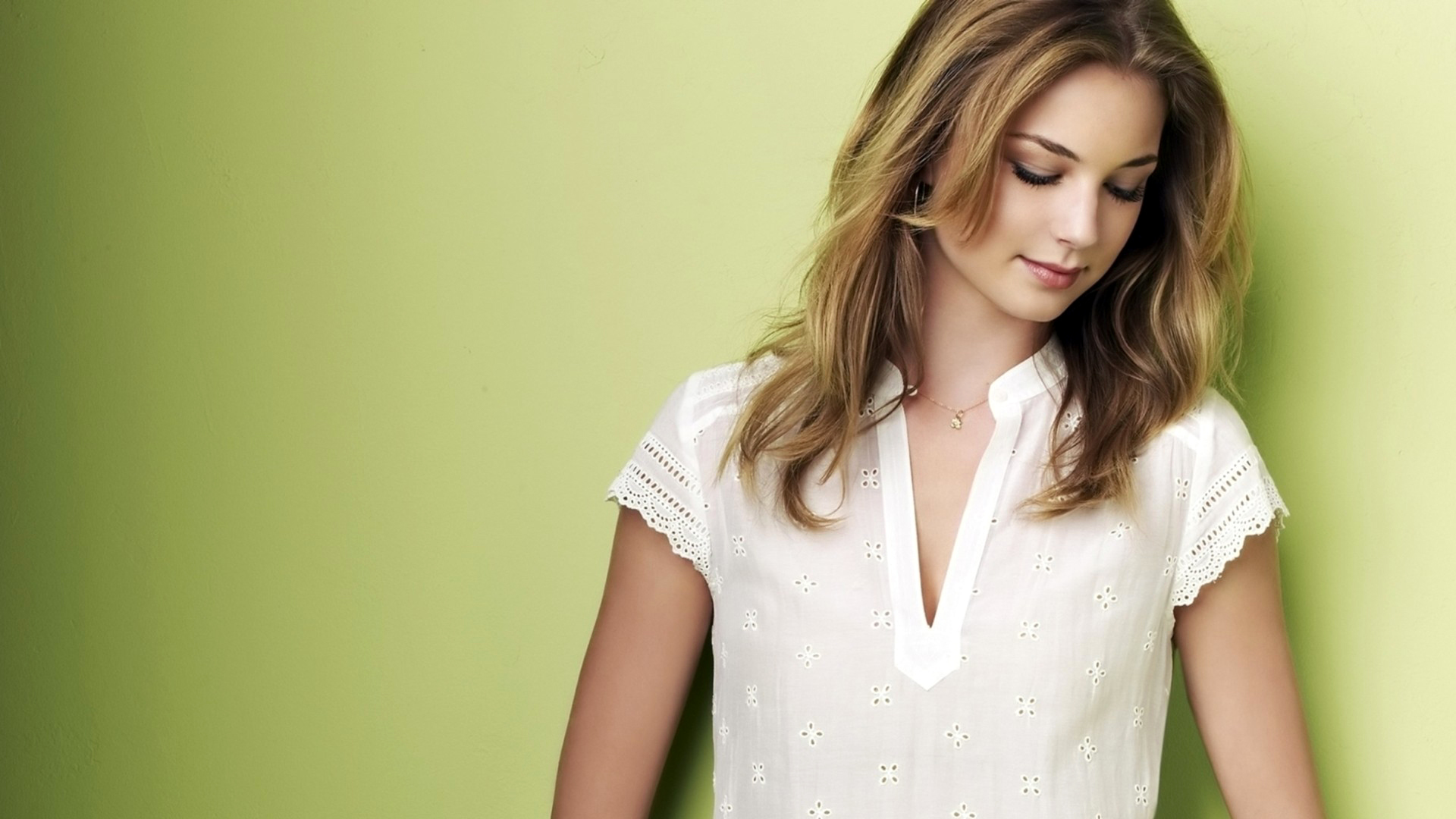Emily VanCamp HD Background