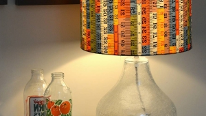 Fabric Lampshades