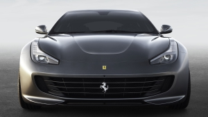Ferrari GTC4Lusso High Definition Wallpapers