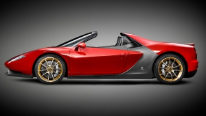 Ferrari Sergio Pictures