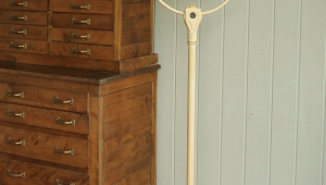 Floor Lamps Antique Vintage