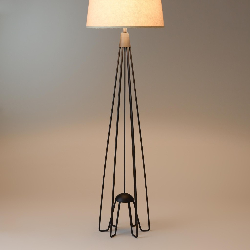 Lamp Shades For Antique Floor Lamps Images