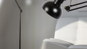 Floor Lamps With Adjustable Reading Light