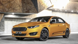 Ford Falcon XR Sprint Widescreen