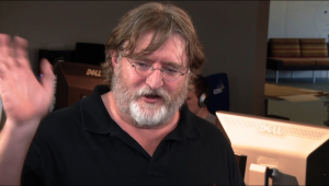 Gabe Newell Wallpapers HD