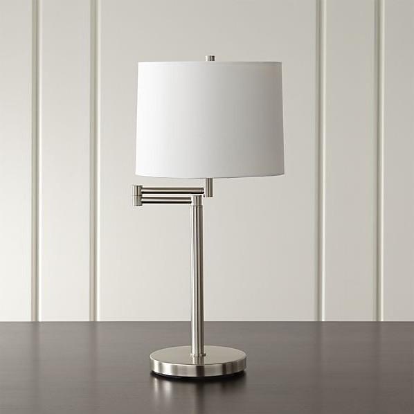 Glint Pendant Lamp Crate And Barrel