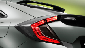 Honda Civic 2017 Computer Wallpaper