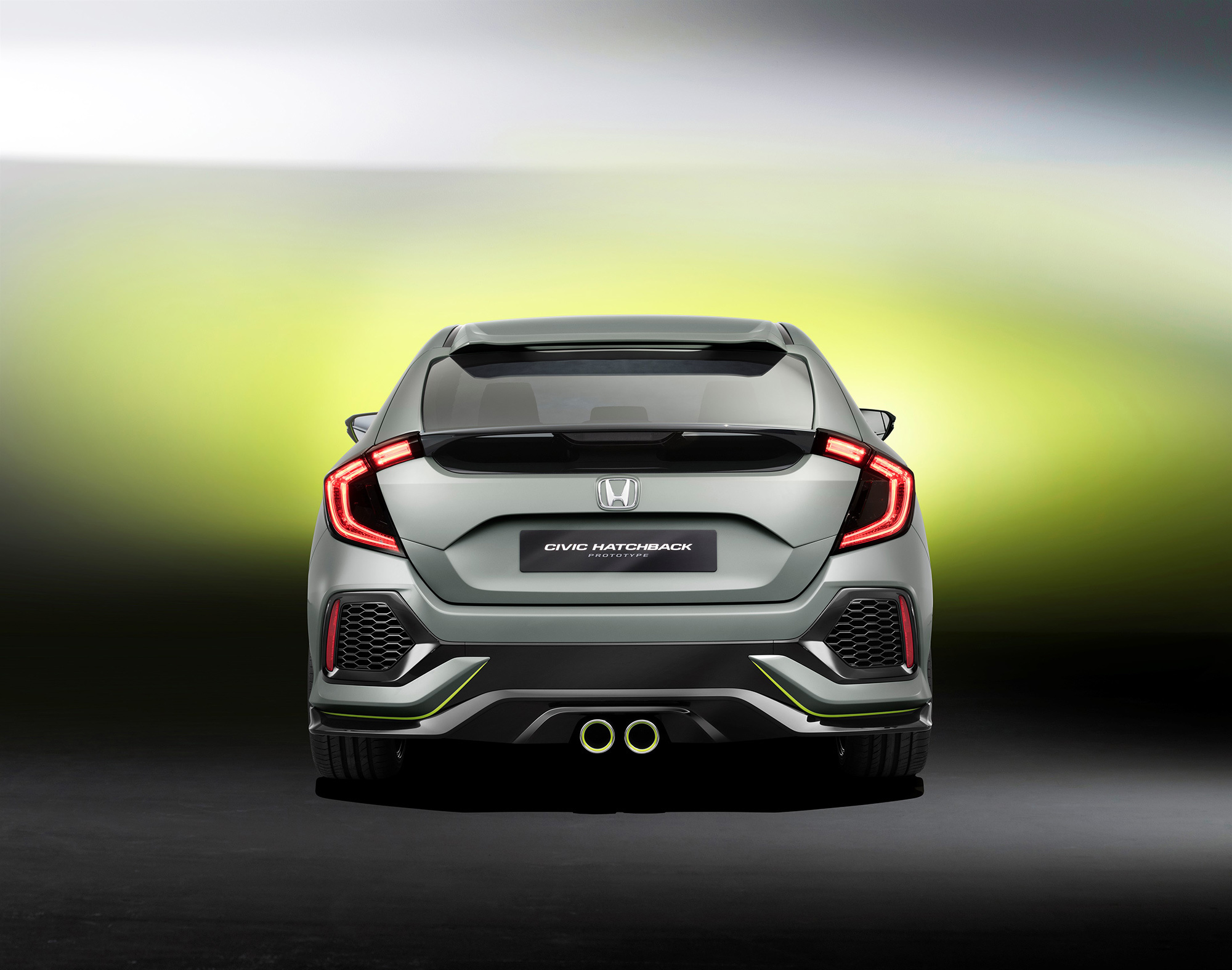 Honda Civic 2017 Wallpapers Images Photos Pictures Backgrounds