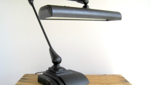 Industrial Modern Desk Lamp