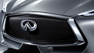 Infiniti Q80 Inspiration Concept Photos