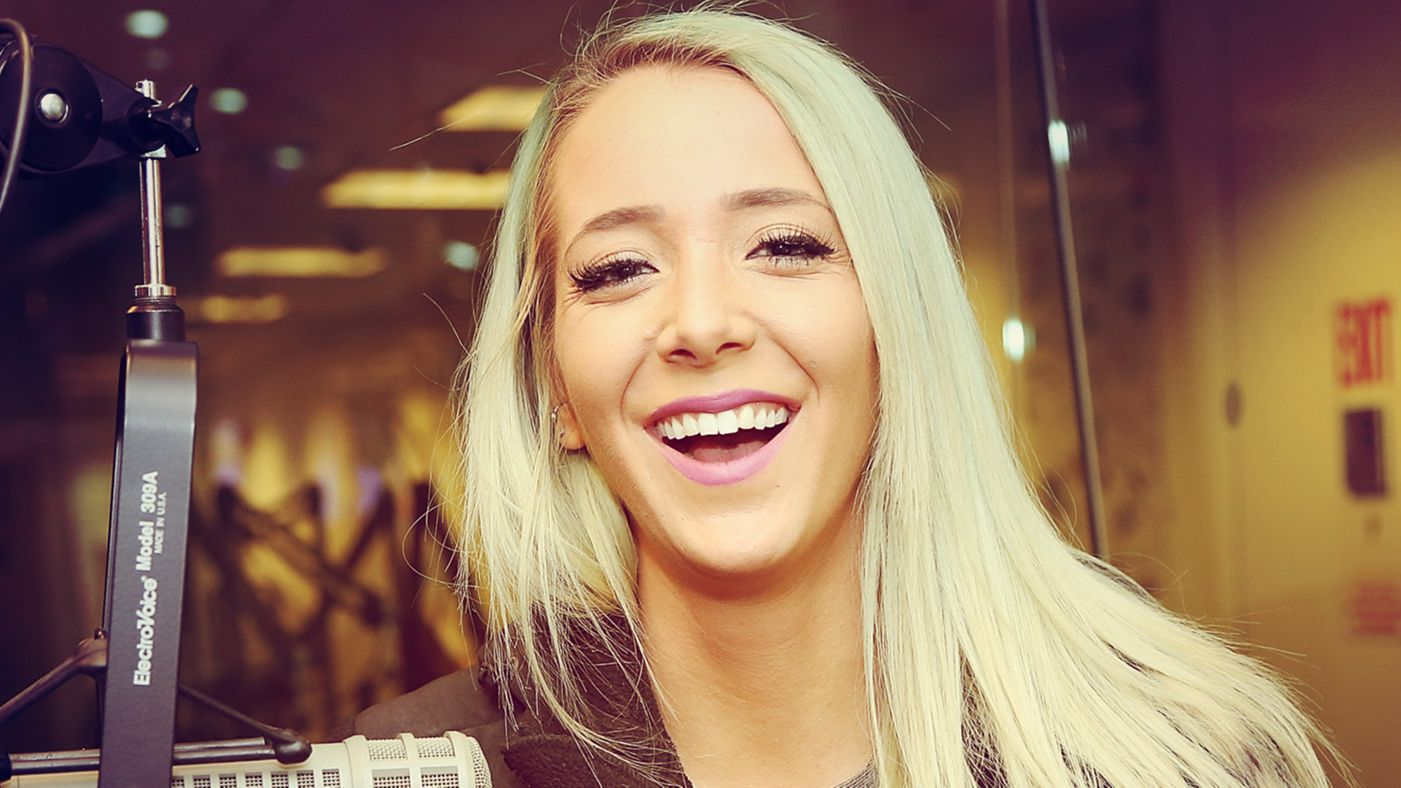 Jenna Marbles Wallpapers