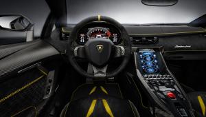 Lamborghini Centenario Computer Wallpaper
