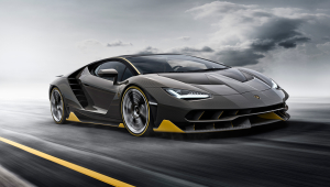 Lamborghini Centenario Wallpapers HD