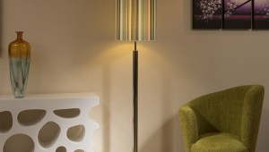 Lamp Shades Floor Lamps