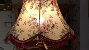 Lamp Shades Vintage Retro