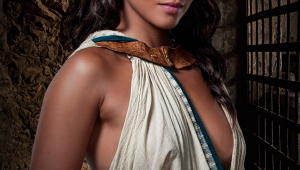 Lesley Ann Brandt Wallpaper For Iphone