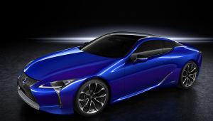 Lexus LC 500h Computer Backgrounds