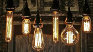 Light Bulbs For Vintage Lamps