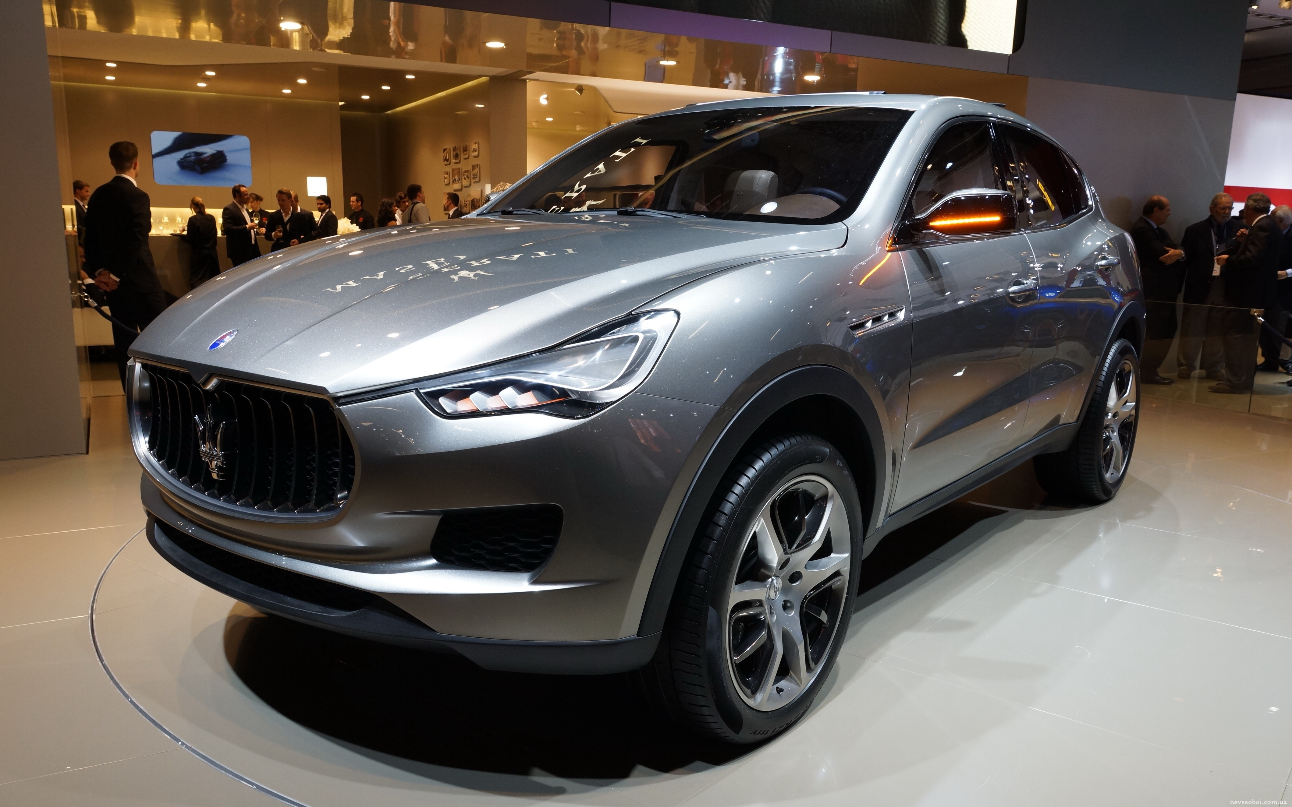 Maserati levante suv wallpapers images photos pictures backgrounds - Maserati levante wallpaper ...