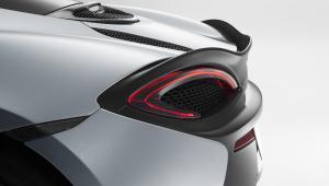 McLaren 570GT Computer Wallpaper