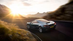 McLaren 570GT Images