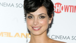 Morena Baccarin Images