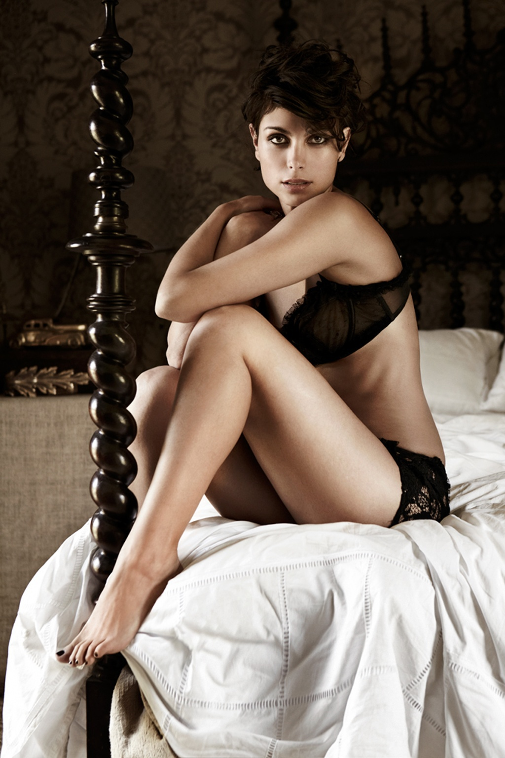 Morena Baccarin Iphone Images
