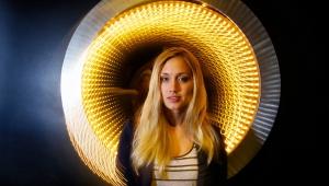 Naomi Kyle Images