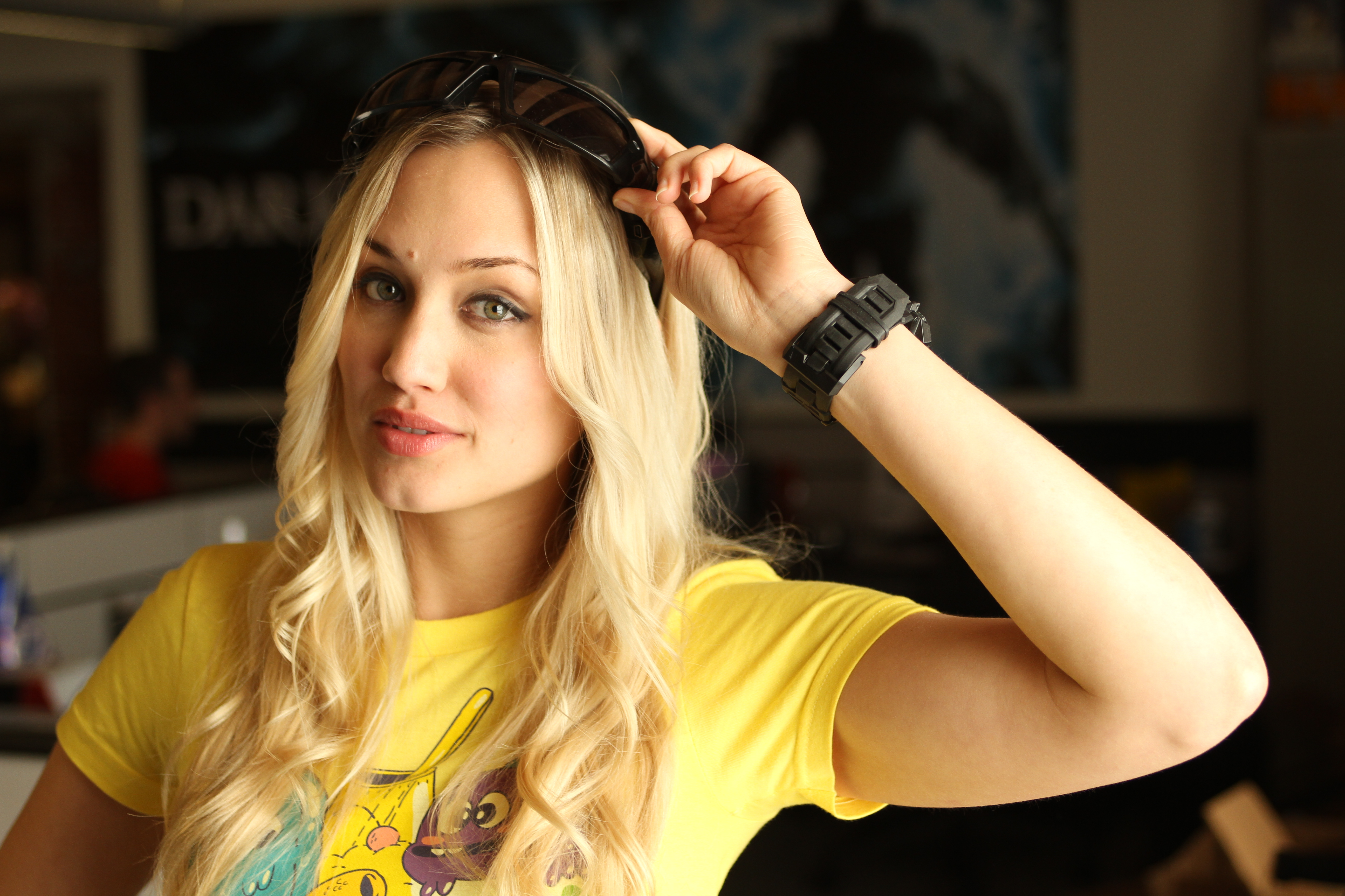 Naomi Kyle Pictures