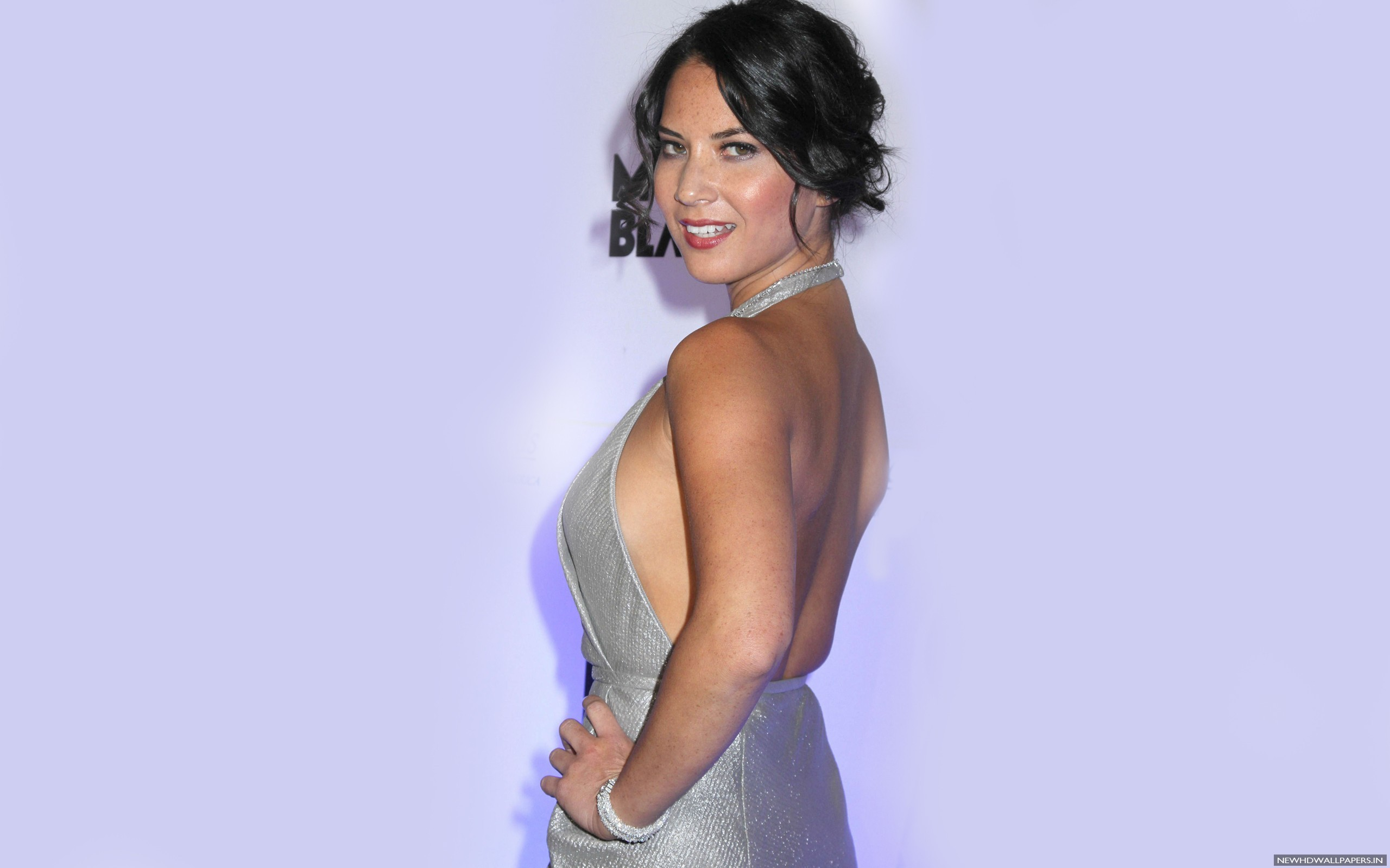 Olivia Munn Sexy Wallpapers