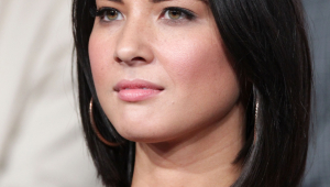 Olivia Munn Iphone HD Wallpaper