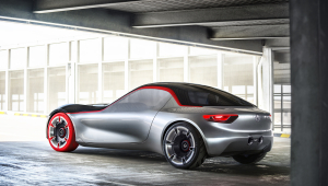 Opel GT High Definition Wallpapers