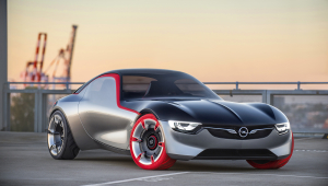 Opel GT Wallpapers HD