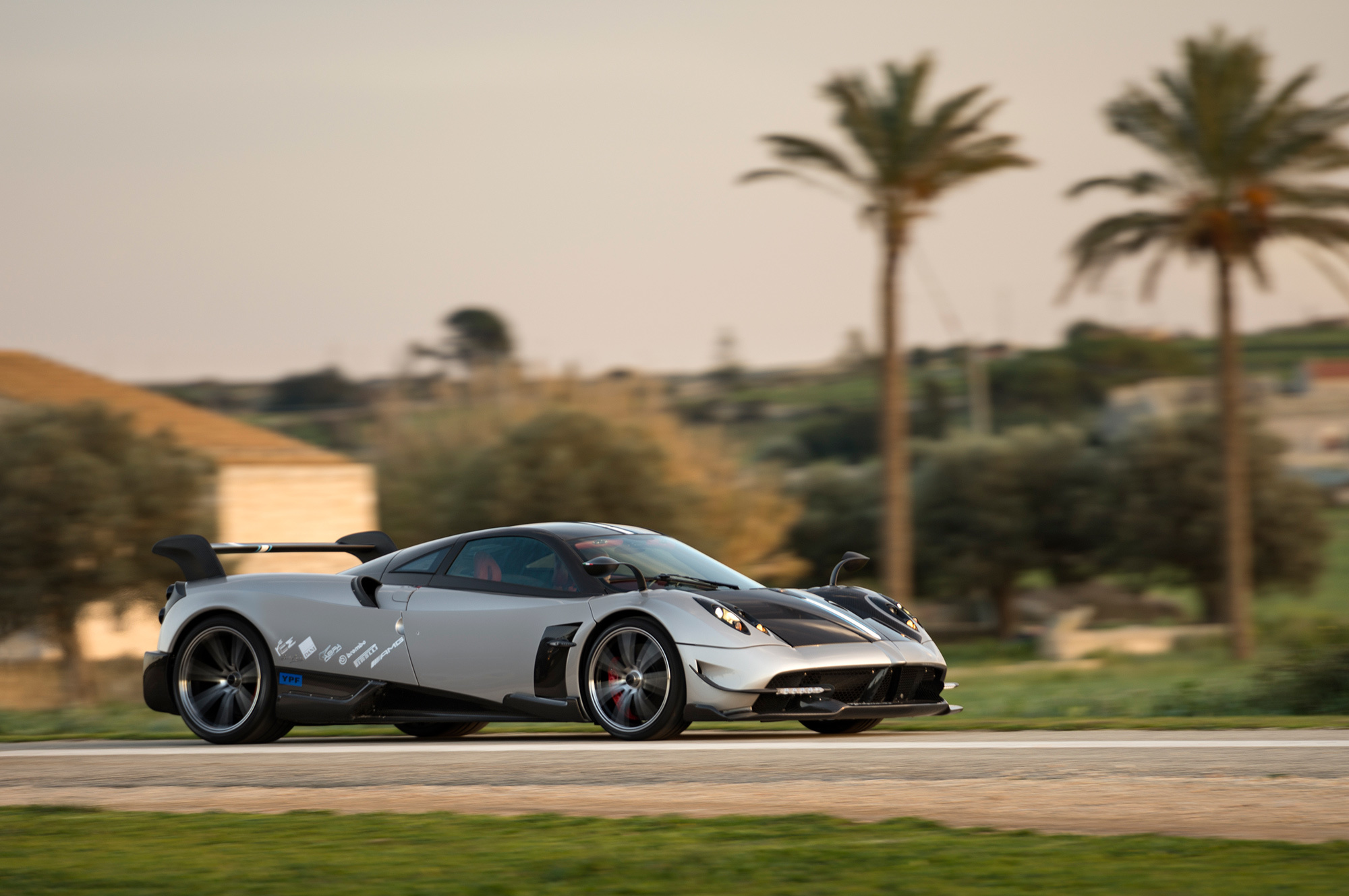 Pagani Huayra BC Wallpapers Images Photos Pictures Backgrounds