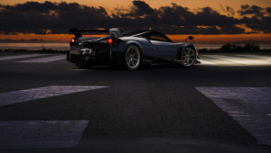 Pagani Huayra BC Wallpapers And Backgrounds