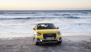 Pictures Of Audi Q2