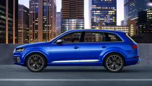 Pictures Of Audi SQ7