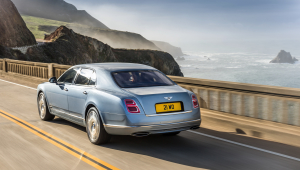 Pictures Of Bentley Mulsanne
