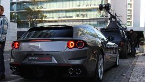 Pictures Of Ferrari GTC4Lusso