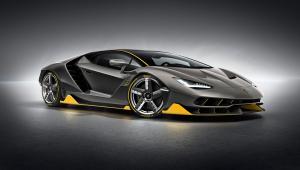 Pictures Of Lamborghini Centenario