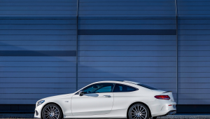 Pictures Of Mercedes AMG C 43